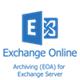 Exchange Online Archiving for Exchange Server